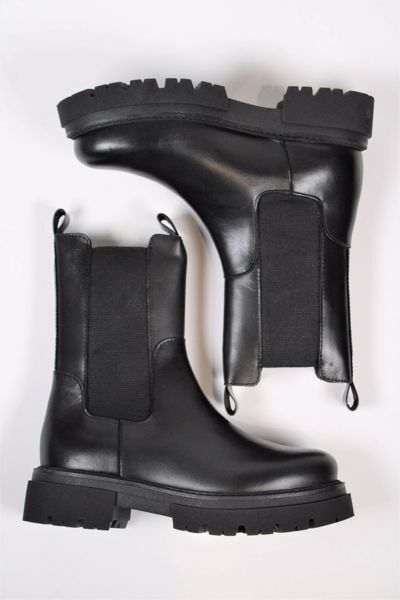 Bilde av Shoe Biz Prima Vaca Alfa Black