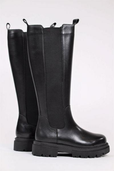 Bilde av Shoe Biz Sky Vaca Alfa Long Boot