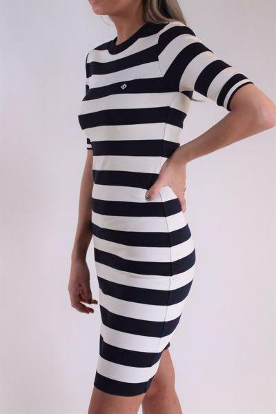 Bilde av Gant Jersey Dress