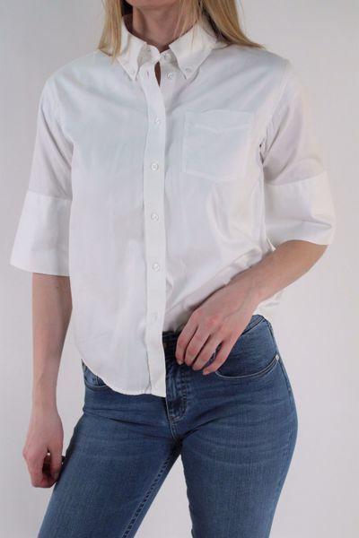 Bilde av Gant Pinpoint Oxford Shirt