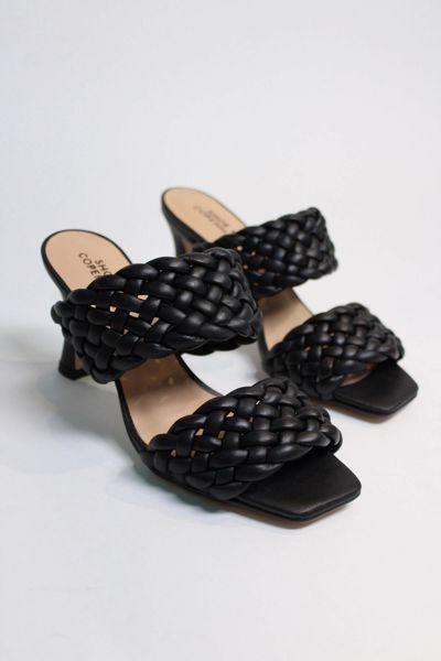 Bilde av Shoe Biz Samie Plain Leather