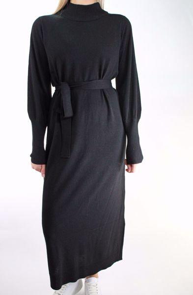 Bilde av Gestuz Rian Long Dress