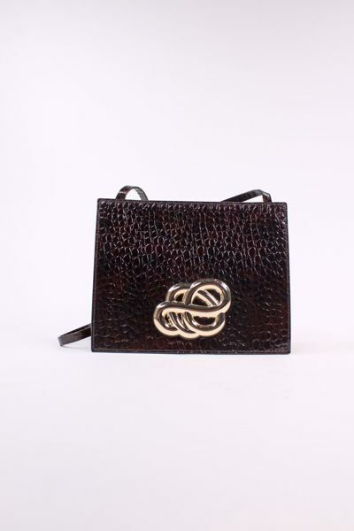 Bilde av By Malene Birger Tarlo Small Leather Handbag